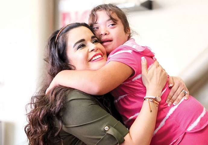 Featured image How to Care for a Child with a Disability 690x480 - How to Care for a Child with a Disability