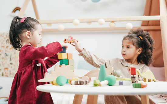 Post image Community Hubs as Childcare Services Centers - Community Hubs as Childcare Services Centers